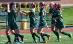 Kinnelon celebrates during its MCT win over Madison.