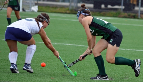 West Morris advanced to the MCT semifinals with a 5-1 win over Montville on Saturday, Oct. 8.
