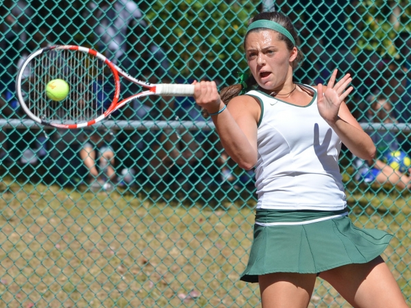 Preliminary and first round MCT matches were played on Satuirday, Sept. 27.