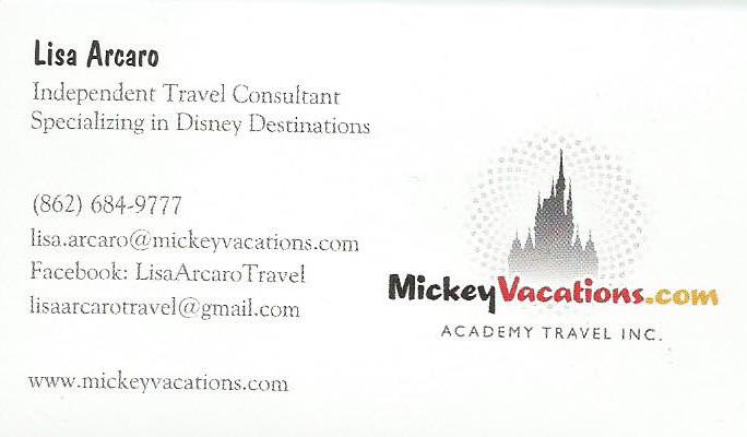 Mickey-Arcaro