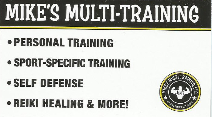 Mike's Multi Training