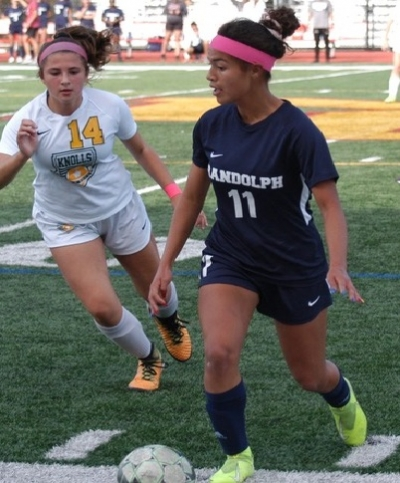 Sciancalepore saves Rams in MCT semifinals