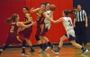 Mendham bows out of tourney