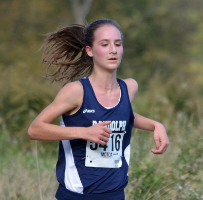 Third Morris XC title for Rams' Loveys
