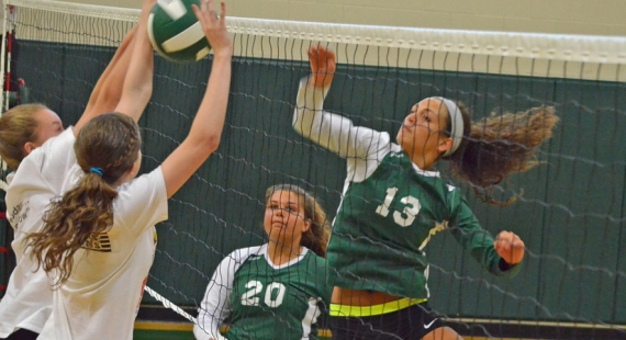 Montville did well in the preseason, including this match against Secaucus.