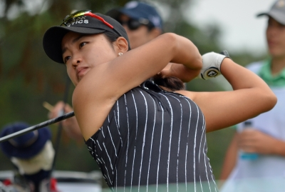 Lee6 leads at ShopRite Classic