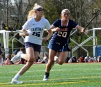 Faith Reilly's goal with 17.3 seconds left snapped an 8-8 deadlock in a game against Chatham.