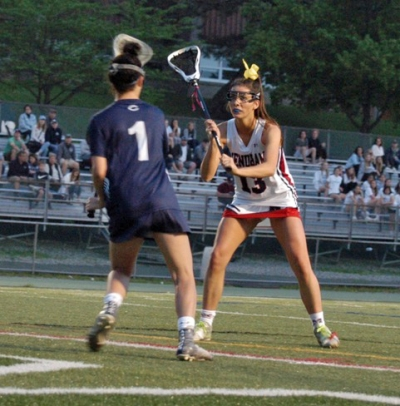 McIntyre, Mendham reign in MCT