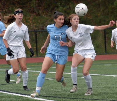 Dramatic endings at MCT soccer semis