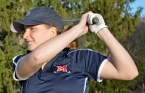 Lindsay Perrin of Mendham is emerging as one of the top female golfers in Morris County.