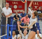 West Morris prevailed in a match against sister school Mendham on Monday, Sept. 22.